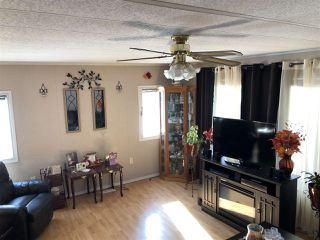 Photo 4: 46 4204 47 Street: Wetaskiwin Mobile for sale : MLS®# E4147428