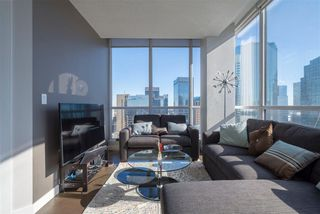 Photo 12: 1801 10238 103 Street in Edmonton: Zone 12 Condo for sale : MLS®# E4147588