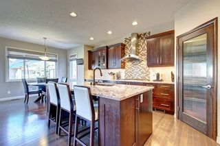 Photo 4: 234 PANAMOUNT Landing NW in Calgary: Panorama Hills Detached for sale : MLS®# C4234012