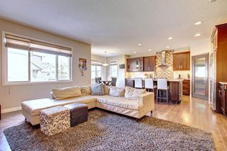 Photo 10: 234 PANAMOUNT Landing NW in Calgary: Panorama Hills Detached for sale : MLS®# C4234012