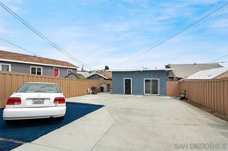 Photo 24: LOGAN HEIGHTS House for sale : 3 bedrooms : 2071 FRANKLIN AVE in San Diego