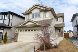 Photo 1: 4035 ALEXANDER Wynd in Edmonton: Zone 55 House for sale : MLS®# E4149554