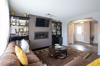 Photo 8: 4035 ALEXANDER Wynd in Edmonton: Zone 55 House for sale : MLS®# E4149554