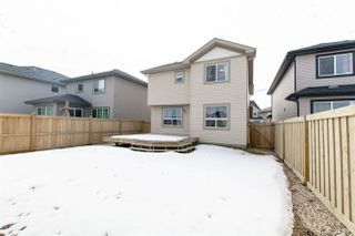 Photo 28: 4035 ALEXANDER Wynd in Edmonton: Zone 55 House for sale : MLS®# E4149554