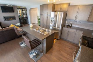 Photo 11: 4035 ALEXANDER Wynd in Edmonton: Zone 55 House for sale : MLS®# E4149554