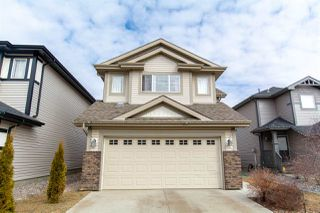 Photo 2: 4035 ALEXANDER Wynd in Edmonton: Zone 55 House for sale : MLS®# E4149554