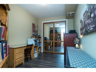 "Photo 18: 529 8157 207 Street in Langley: Willoughby Heights Condo for sale in ""Yorkson Creek"" : MLS®# R2354410"