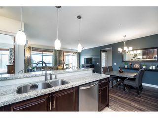 "Photo 7: 529 8157 207 Street in Langley: Willoughby Heights Condo for sale in ""Yorkson Creek"" : MLS®# R2354410"