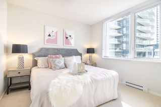 """Photo 9: 6601 MARLBOROUGH Avenue in Burnaby: Metrotown Townhouse for sale in """"MIDORI"""" (Burnaby South)  : MLS®# R2355425"""