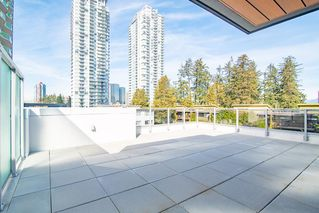 """Photo 12: 6601 MARLBOROUGH Avenue in Burnaby: Metrotown Townhouse for sale in """"MIDORI"""" (Burnaby South)  : MLS®# R2355425"""