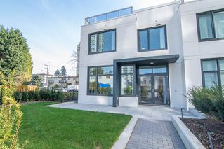 """Photo 16: 6601 MARLBOROUGH Avenue in Burnaby: Metrotown Townhouse for sale in """"MIDORI"""" (Burnaby South)  : MLS®# R2355425"""