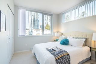 """Photo 7: 6601 MARLBOROUGH Avenue in Burnaby: Metrotown Townhouse for sale in """"MIDORI"""" (Burnaby South)  : MLS®# R2355425"""