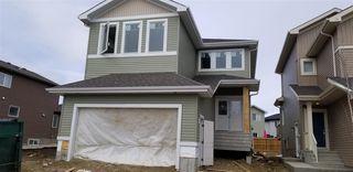 Main Photo: 450 Reynalds Wynd: Leduc House for sale : MLS®# E4150340