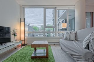 Main Photo: 610 238 W BROADWAY in Vancouver: Mount Pleasant VW Condo for sale (Vancouver West)  : MLS®# R2356894