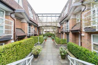 """Photo 19: 401 2071 W 42ND Avenue in Vancouver: Kerrisdale Condo for sale in """"THE LAUREATES"""" (Vancouver West)  : MLS®# R2358228"""