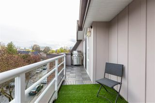 """Photo 17: 401 2071 W 42ND Avenue in Vancouver: Kerrisdale Condo for sale in """"THE LAUREATES"""" (Vancouver West)  : MLS®# R2358228"""