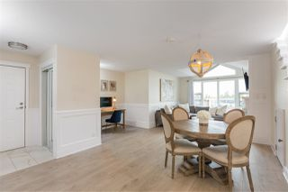 """Photo 4: 401 2071 W 42ND Avenue in Vancouver: Kerrisdale Condo for sale in """"THE LAUREATES"""" (Vancouver West)  : MLS®# R2358228"""