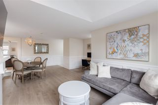 """Photo 3: 401 2071 W 42ND Avenue in Vancouver: Kerrisdale Condo for sale in """"THE LAUREATES"""" (Vancouver West)  : MLS®# R2358228"""