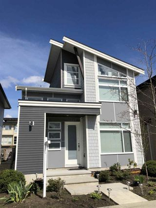 "Main Photo: 19489 72 Avenue in Surrey: Clayton House for sale in ""Dwell at 72nd"" (Cloverdale)  : MLS®# R2358501"