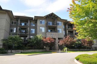 "Main Photo: 208 12268 224 Street in Maple Ridge: East Central Condo for sale in ""Stonegate"" : MLS®# R2359804"