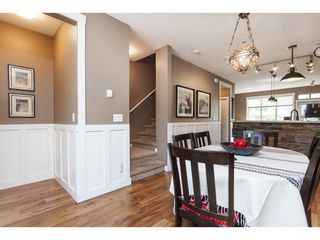 """Photo 5: 4 21661 88 Avenue in Langley: Walnut Grove Townhouse for sale in """"MONTERRA"""" : MLS®# R2362682"""