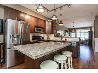 """Photo 8: 4 21661 88 Avenue in Langley: Walnut Grove Townhouse for sale in """"MONTERRA"""" : MLS®# R2362682"""