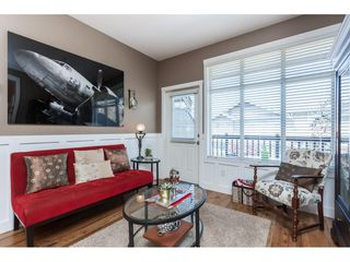 """Photo 3: 4 21661 88 Avenue in Langley: Walnut Grove Townhouse for sale in """"MONTERRA"""" : MLS®# R2362682"""