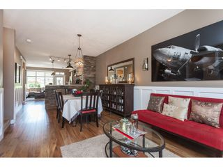 """Photo 4: 4 21661 88 Avenue in Langley: Walnut Grove Townhouse for sale in """"MONTERRA"""" : MLS®# R2362682"""