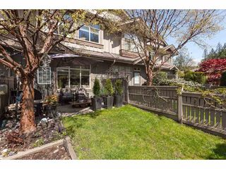 """Photo 20: 4 21661 88 Avenue in Langley: Walnut Grove Townhouse for sale in """"MONTERRA"""" : MLS®# R2362682"""