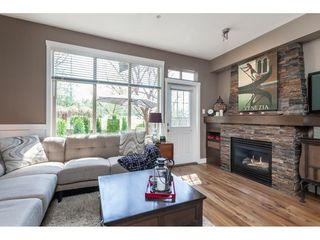 """Photo 9: 4 21661 88 Avenue in Langley: Walnut Grove Townhouse for sale in """"MONTERRA"""" : MLS®# R2362682"""