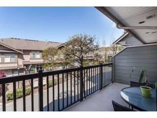 """Photo 19: 4 21661 88 Avenue in Langley: Walnut Grove Townhouse for sale in """"MONTERRA"""" : MLS®# R2362682"""