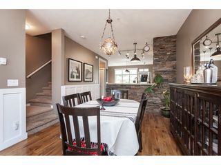 """Photo 6: 4 21661 88 Avenue in Langley: Walnut Grove Townhouse for sale in """"MONTERRA"""" : MLS®# R2362682"""