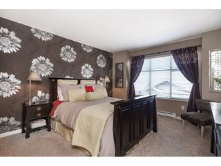 """Photo 12: 4 21661 88 Avenue in Langley: Walnut Grove Townhouse for sale in """"MONTERRA"""" : MLS®# R2362682"""