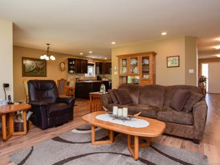 Photo 6: 2086 Lambert Dr in COURTENAY: CV Courtenay City House for sale (Comox Valley)  : MLS®# 813278