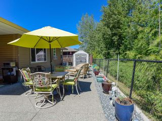 Photo 36: 2086 Lambert Dr in COURTENAY: CV Courtenay City House for sale (Comox Valley)  : MLS®# 813278