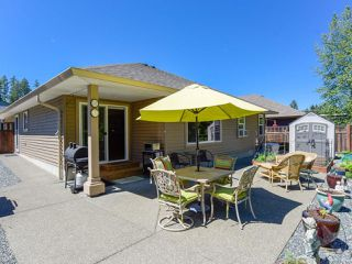 Photo 37: 2086 Lambert Dr in COURTENAY: CV Courtenay City House for sale (Comox Valley)  : MLS®# 813278