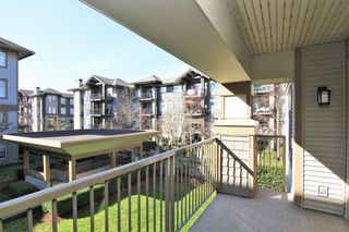"Photo 15: 226 12248 224 Street in Maple Ridge: East Central Condo for sale in ""URBANO"" : MLS®# R2367613"