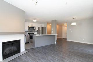 "Photo 3: 226 12248 224 Street in Maple Ridge: East Central Condo for sale in ""URBANO"" : MLS®# R2367613"