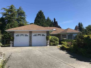 "Photo 1: 1688 141A Street in Surrey: Sunnyside Park Surrey House for sale in ""Ocean Bluff"" (South Surrey White Rock)  : MLS®# R2368396"