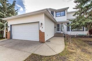 Photo 1: 33 ALDERWOOD Boulevard: St. Albert House for sale : MLS®# E4156548