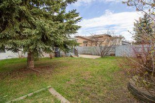 Photo 30: 33 ALDERWOOD Boulevard: St. Albert House for sale : MLS®# E4156548