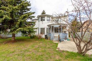 Photo 24: 33 ALDERWOOD Boulevard: St. Albert House for sale : MLS®# E4156548