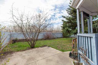 Photo 29: 33 ALDERWOOD Boulevard: St. Albert House for sale : MLS®# E4156548