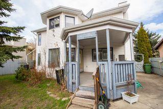 Photo 26: 33 ALDERWOOD Boulevard: St. Albert House for sale : MLS®# E4156548