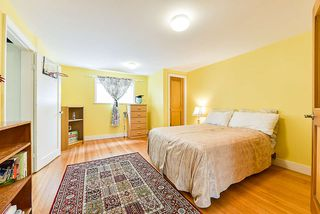 """Photo 15: 112 DURHAM Street in New Westminster: GlenBrooke North House for sale in """"Glenbrooke North"""" : MLS®# R2369637"""