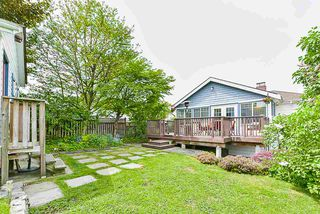 """Photo 18: 112 DURHAM Street in New Westminster: GlenBrooke North House for sale in """"Glenbrooke North"""" : MLS®# R2369637"""