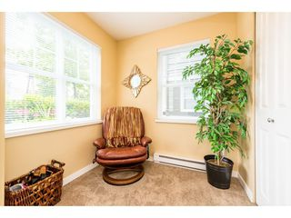 "Photo 3: 79 19572 FRASER Way in Pitt Meadows: South Meadows Townhouse for sale in ""COHO II"" : MLS®# R2369721"