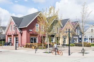 "Photo 20: 79 19572 FRASER Way in Pitt Meadows: South Meadows Townhouse for sale in ""COHO II"" : MLS®# R2369721"
