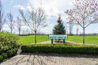 "Photo 19: 79 19572 FRASER Way in Pitt Meadows: South Meadows Townhouse for sale in ""COHO II"" : MLS®# R2369721"