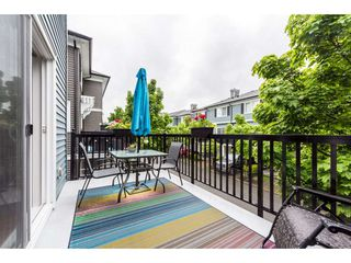"Photo 13: 79 19572 FRASER Way in Pitt Meadows: South Meadows Townhouse for sale in ""COHO II"" : MLS®# R2369721"